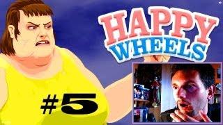 Happy Wheels #5