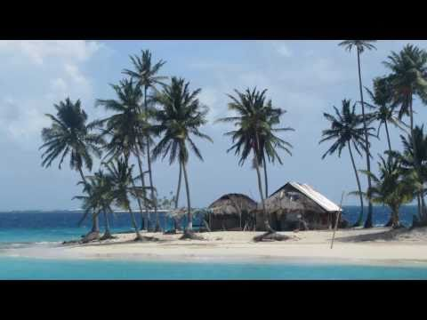 EPIC Sailing, San Blas Islands Panama