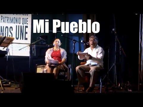 Download 04.- Mi pueblo / In kaajal Feliciano Sánchez Mp4 baru
