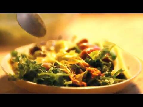 Organic Market Salad Recipe: Working Class Foodies