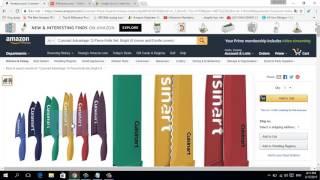 Nội Dung Buổi 4 - 10 Niche HOT để bán thành công trên Amazon
