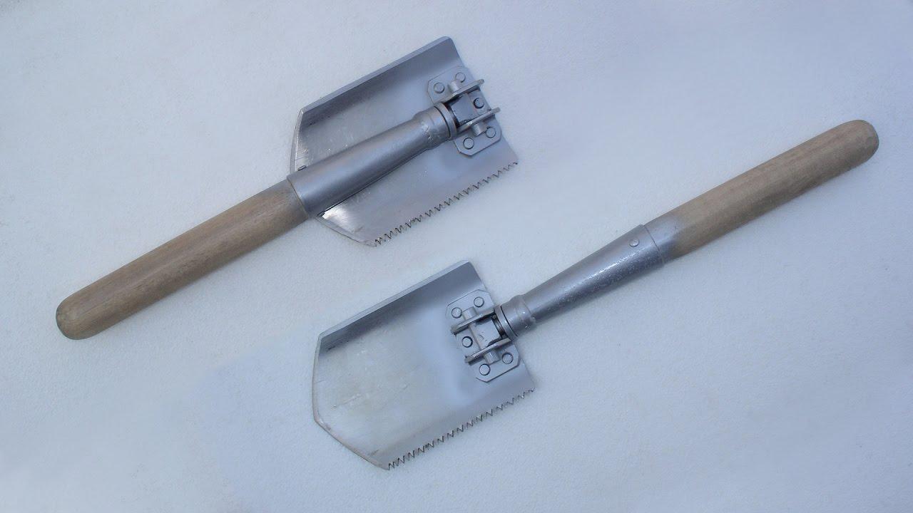 Лопата складная своими руками 95