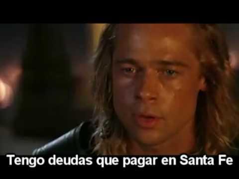 Santa Fe - Jon Bon Jovi - Subtitulado Subtítulos Español video