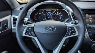 2015 Hyundai Veloster Base With Only 10,000 Miles 1 Owner Like  Used Cars - Seattle,Washington - 201