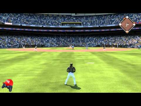 MLB Launchtacular: Player Lock w/ Andrew McCutchen - MLB 14: The Show [PS4]