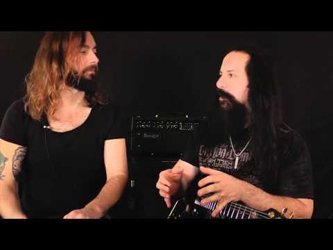"John Petrucci - ""TransComp"" and ""EverComp"" TonePrints for HyperGravity Compressor"