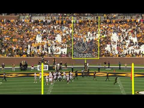 Highlights vs. Missouri (Sept. 20, 2014)