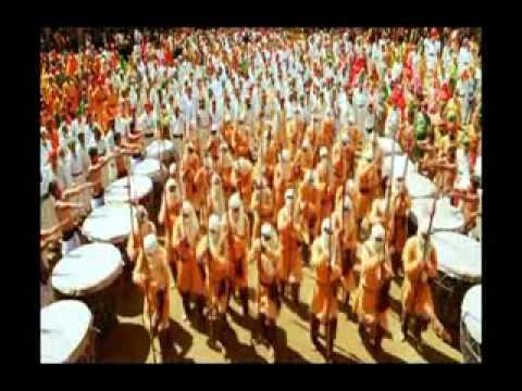 Azeem O Shaan Shahenshah - Jodhaa Akbar video