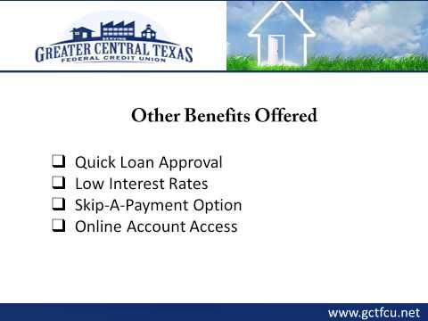 Killeen loan services