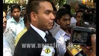 ලැම්බෝගිනි සහ යෝෂිතගේ විදෙස්ගත වීම ගැන නාමල් කී කතාව We don't have lamborghini's : MP Namal