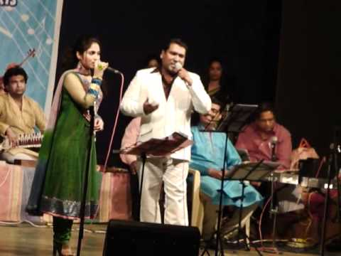 Supriya Joshi & Mohammad Salamat - Do sitaron ka zameen par
