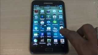 Galaxy Note_ How to Dual Boot Roms - Cursed4Eva