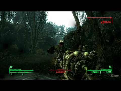 Fallout 3: Point Lookout Video Review