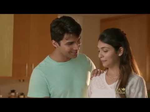 Tea India- 2015 Weekend Commercial :60