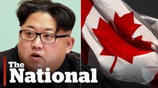 Canada watching North Korea