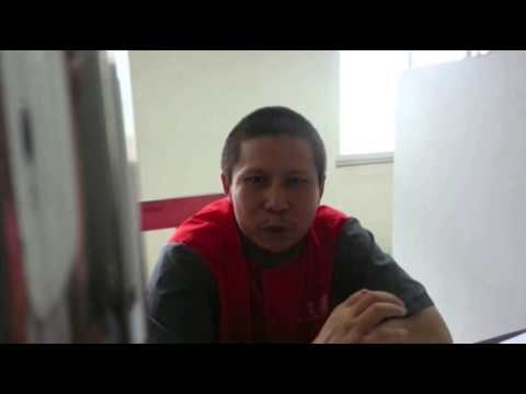 Chinese Activist Gets 4 Year Jail Sentence