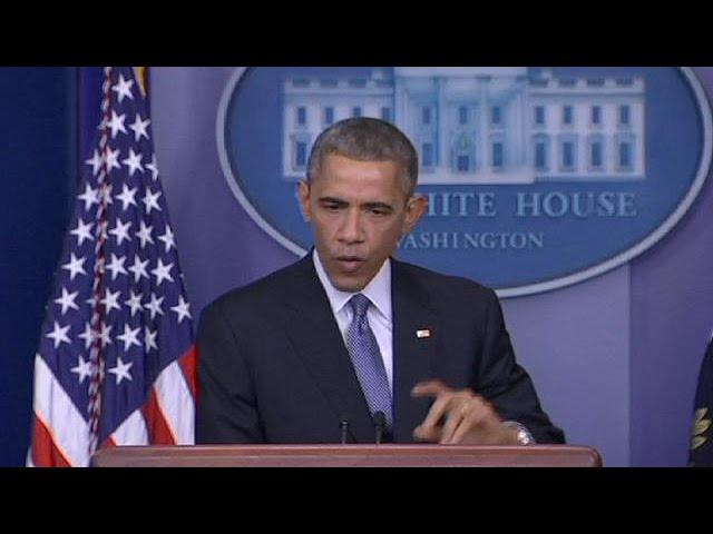 """Obama: Cuba """"não mudará de um dia para o outro"""" e EUA sofrem de """"passado racial problemático"""""""