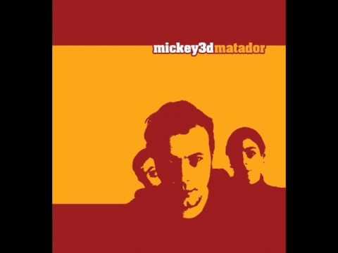 Mickey 3d - Les Mots