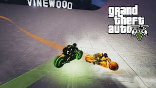 GTA 5 Online PC | DEADLINE 1 | GTA 5 Funny Moments