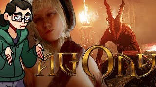 The Agony Review (and Censorship Controversy)