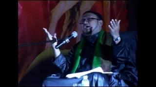 Syi'ah Indonesia - Ust Fuad al Hadi - Maqtal Asyuro Nasional 1436H/2014M