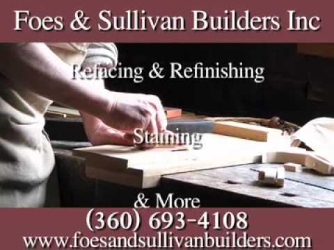 Foes & Sullivan Builders Inc., Vancouver, WA