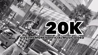 GIVE THE MONEY OFFICIAL MUSIC VIDEO CKR   YAJEEV