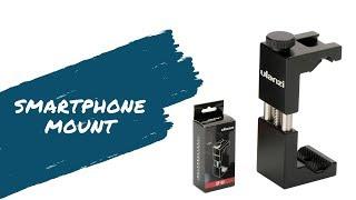 Ulanzi Phone Mount Quick Review