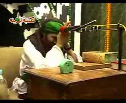 Dawat-e-islami - Ye Tera Talib He Jane Rehmat - Naat Video video