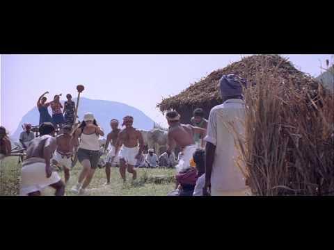 Kushi - Megam Karukuthu Hd video