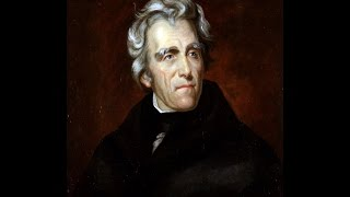 download Lectures in History: Presidency of Andrew Jackson Preview Video