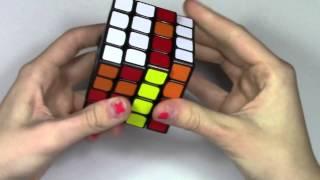 Yuxin 4x4 Unboxing | TheCubicle.us
