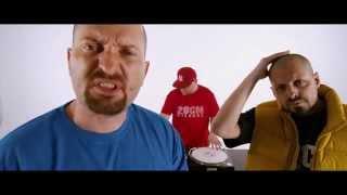 Parazitii - Bot in bot cu o lepra mica (videoclip oficial)