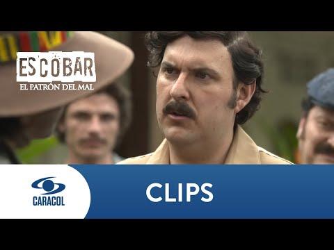 ver telenovelas online, pablo escobar el patron del mal, El clon, etc