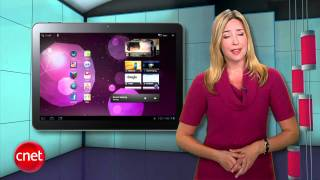 CNET Buzz Report_ Gadget overload!