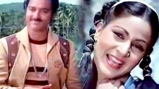 Hum Bane Tum Bane - Kamal Hassan & Rati Agnihotri - Ek Duuje Ke Liye - Classic Romantic Song