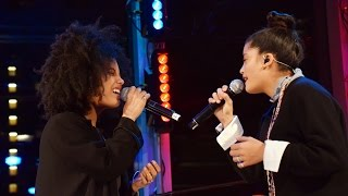 Ibeyi River The Quay Sessions