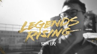 Legends Rising Season 2: Episode 2 - All In