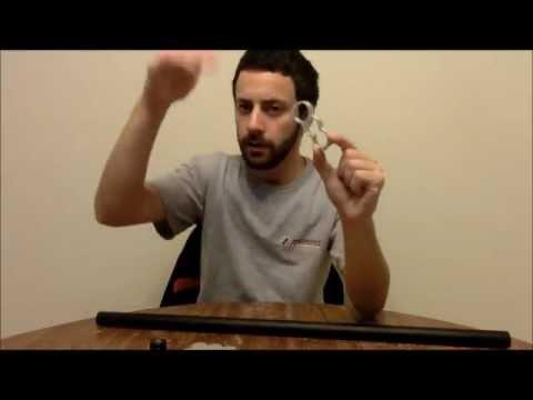 BNM Shroud Kit:  Installation and Sound Comparison