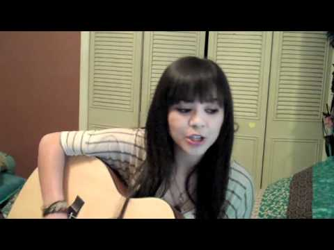 Marry You (Bruno Mars / Glee Cover)