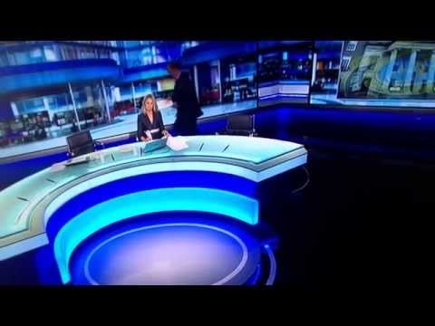 RTE News: Dobbo starts in the wrong spot
