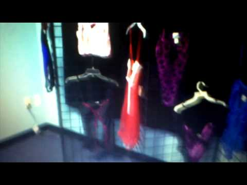 Studio Indy (indianapolis Lingerie Modeling And Massage Parlor) video