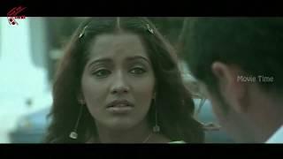 Meghna Naidu,  Tarun Arora Love Scene || Pulakinta Movie || Meghna Naidu || MovieTimeCinema