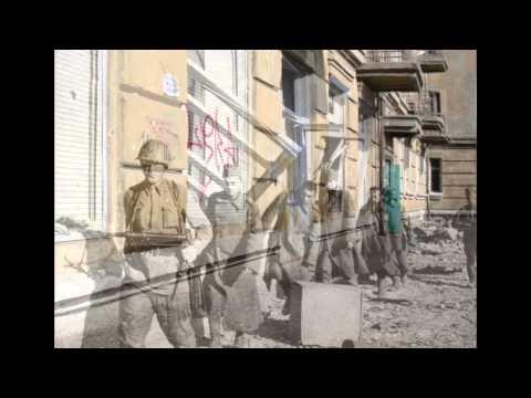 Сталинград1942/43 - Волгоград 2013. Эхо великой битвы.