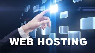 How to Upload a Website & Hosting in Server Bangla Tutorial 101 HD Video 2016