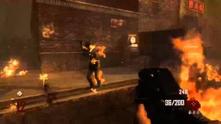 Black Ops 2 Zombies | Chicom CQB | Pack A Punch