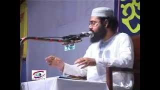 Bangla Islamic Waz ফুরফুরা গদ্দিনিশীন পীরসাহেব Bangla Waz Vol-6 Full