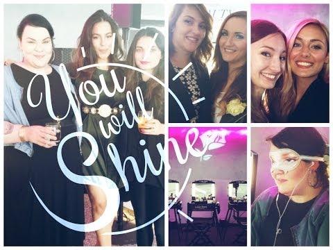 FMA   Beauty Blog Star FINALE   Liebe und Glitzer
