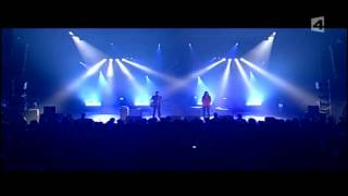 The Kills - Passion Is Accurate (Printemps de Bourges 2005)