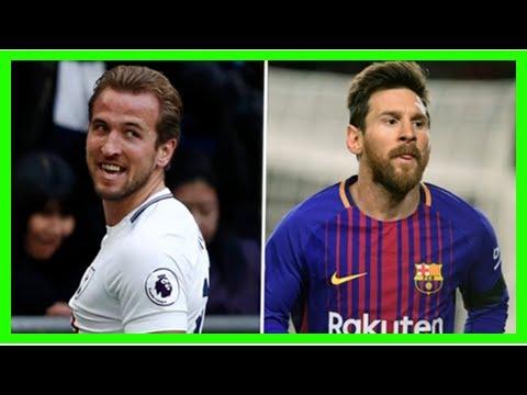 Noticias de última hora | Kane, Cavani, Salah, Messi e Immobile pelean por el título: así está la... thumbnail